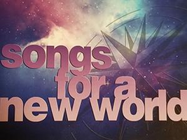 WP Voice Virtual Concert<br>Jason Robert Brown's <i>SONGS FOR A NEW WORLD</i>
