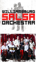 WP Presents! Virtual Wednesdays<br>The Williamsburg Salsa Orchestra