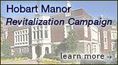 Hobart Manor Revitalization Campaign