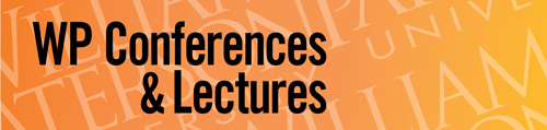 WP Conferences and Lectures
